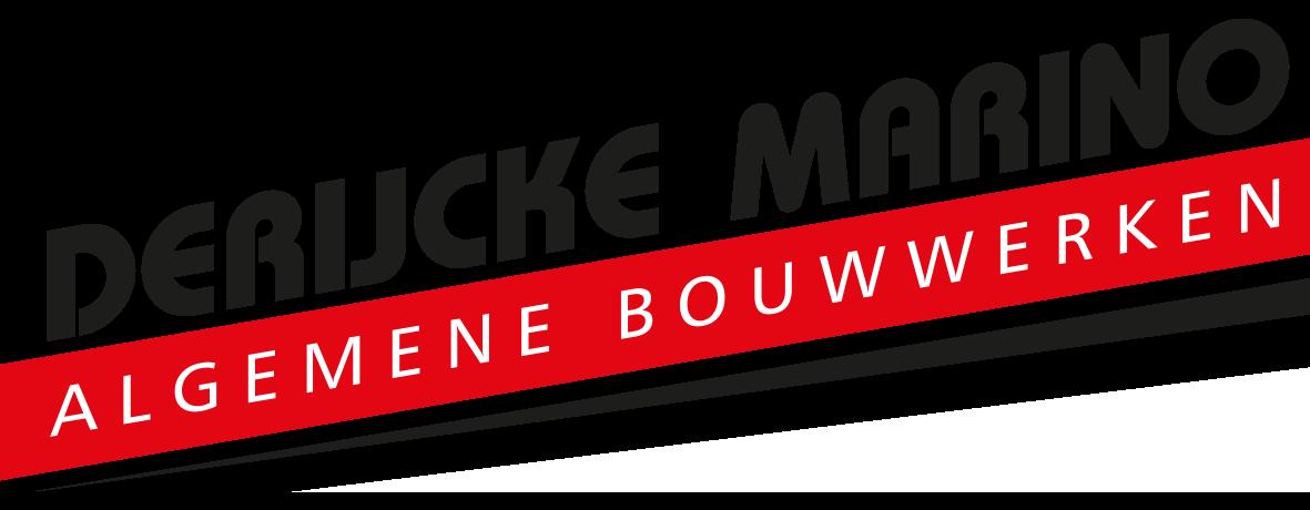 Marino Derijcke - Logo