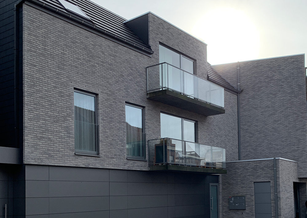 Algemene bouwwerken marino derijcke - Werf Sint-eloois-vijve